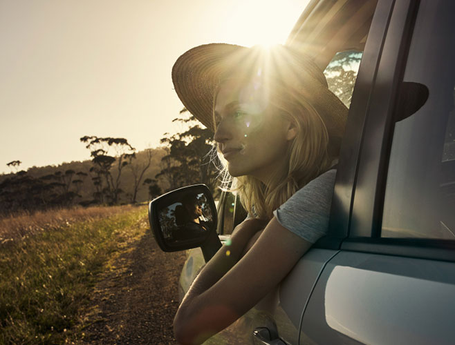 Road Trip Yarrawonga
