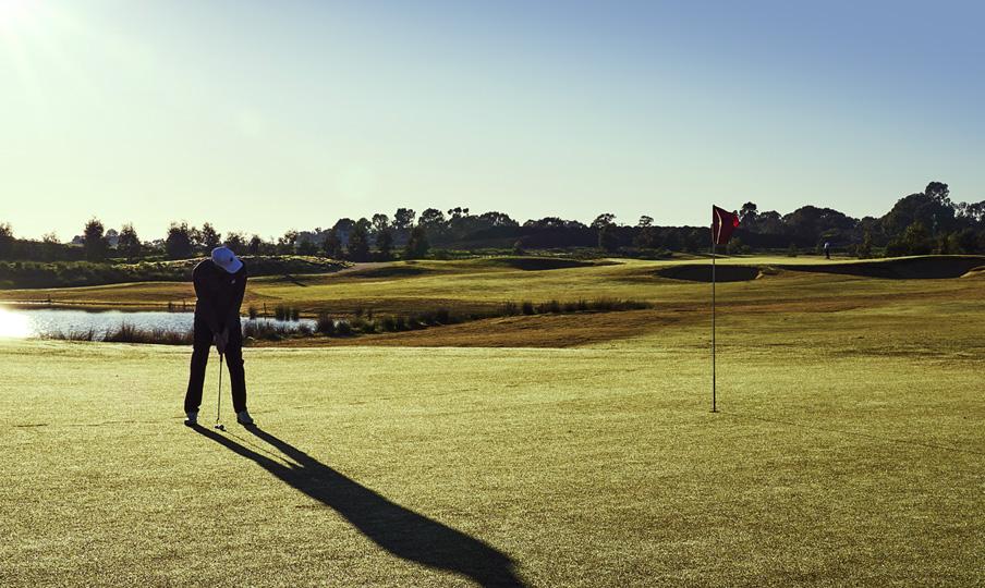 Black Bull Golf Course Bull Ring